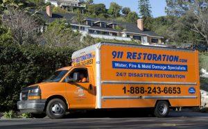 911 Restoration- crime scene cleanup-Reno